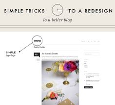 The House That Lars Built.: Simple Tricks to Redesign Your Blog