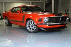 Bid for the chance to own a 1970 Ford Mustang Boss 302 at auction with Bring a Trailer, the home of the best vintage and classic cars online. Lot #1. #mustangvintagecars #mustangclassiccars