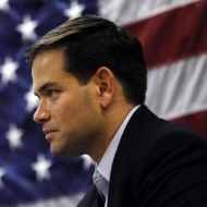 'There is only one savior, and it is not me': Rubio reacts to Time's 'Republican Savior' cover what a guy!!!! :-D