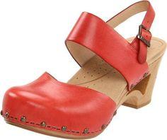 Dansko Women's Thea Ankle-Strap Sandal,Red,41 EU/10.5-11 M US Dansko, http://www.amazon.com/dp/B005DO7UFQ/ref=cm_sw_r_pi_dp_lPYNqb1SM2SV1