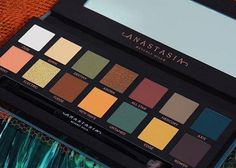 Anastasia Beverly Hills is Releasing The New Subculture Palette