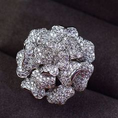 Zircon Ring JHZ-343 USD78.79, Click photo to know how to buy / Contact me for discount, follow board for more inspiration