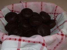 Weight Watchers Brownie Muffins - Points Per Muffin = 1