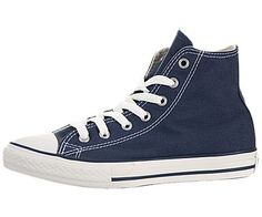 Converse Kids Chuck Taylor All Star Core Hi - http://www.rekomande.com/converse-kids-chuck-taylor-all-star-core-hi/