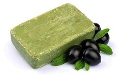 Papoutsanis Traditional Green Olive Oil Soap Greek for sale online Greek Olives, Olive Oil Soap, Best Soap, Natural Texture, Soap Making, Natural Oils, Beauty Care, Kai, Diy And Crafts