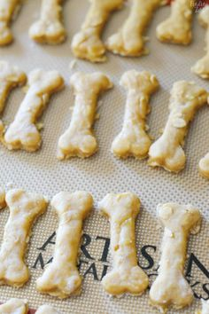 Instead of using white flour in your dog cookies or any other homemade canine food, you can utilize entire grains like quinoa, oats and brown rice rather. Dog Biscuit Recipes, Dog Treat Recipes, Healthy Dog Treats, Dog Food Recipes, Cooking Recipes, Doggie Treats, Homemade Drop Biscuits, Homemade Dog Cookies, Homemade Dog Food