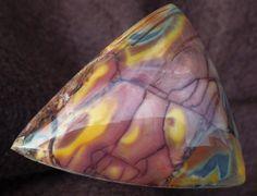 Butterfly Wing Jasper