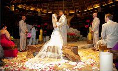 xcaret wedding chapel