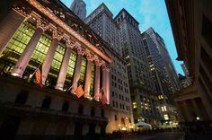 Joel Zimmer- NY Stock Exchange