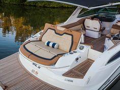 2014 Sea Ray 350 SLX | Sea Ray Boats and Yachts