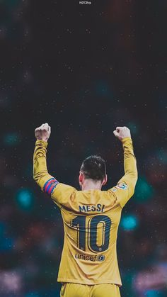 God Of Football, Best Football Players, Football Is Life, Soccer Players, Messi And Ronaldo, Messi 10, Camp Nou, History Of Soccer, Fc Barcelona Wallpapers