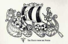Last pic of my finished Naglfar piece #drawing #illustration #stippling #dotwork #linework #norse #viking #dragon #boat #ship #drakkar #art #tattoo #design #czech #sea #shield #sail #jotun #giant #ragnarok #blackandwhite #black #ink #loki #battle #merch #sea #serpent #blacksails #thor