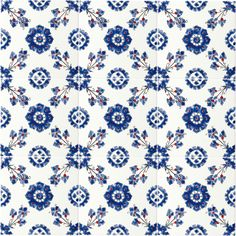 Tile: Anatolia Caria. home & decor « Kris Atomic