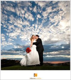 This weekend we had a great time taking photos of two weddings right here in the Bay Area.  The Cinnabar Hills Golf Club in San Jose is a fantastic venue for wedding photos.  Gina and Jason's day started with Natasha capturing the preparations at the Bride's house while I met up with the Jason and…