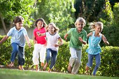 12 free or cheap things to do with kids this summer