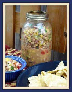 Mommy's Kitchen: Texas Caviar