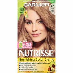 Wow, Save $1.00 Of Two Garnier Color Sensations!