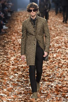 John Varvatos Fall 2015 Menswear - Collection - Gallery - Style.com