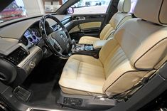 Volkswagen Phaeton - Wikipedia, the free encyclopedia Volkswagen Phaeton, Car Volkswagen, Vw Cars, Cars Auto, Volkswagen Germany, Audi A8, Digital Trends, Car Pictures, Motor Car