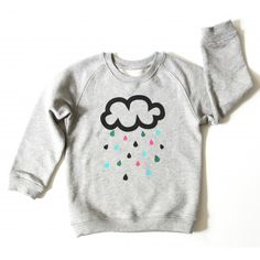 anive for the minors: cloud sweatshirt