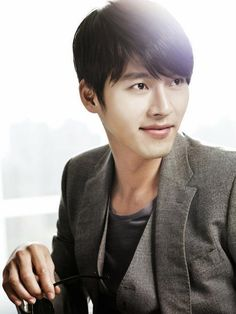 현빈 Hyun Bin