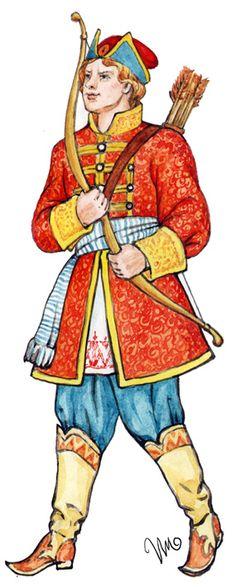 сказочные герои русских народных сказок картинки