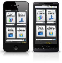 BirdDogGo Mobile App Finding Your Way in This World! #birddoggo www.birddoggo.com