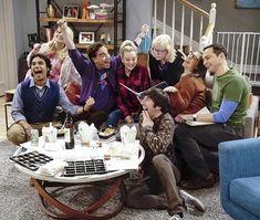 Big Bang Theory Series, The Big Theory, Sheldon Cooper Quotes, Penny And Sheldon, Chuck Lorre, Himym, Bigbang, Favorite Tv Shows, Fantasy