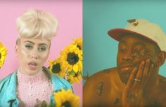 Tyler the Creator enlists Kali Uchis and Austin Feinstein for 'Perfect' visuals