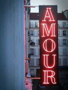 Love - Amour