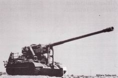 M1978 Koksan 170-mm Self-Propelled Gun | Military-Today.com