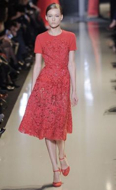 elie saab 2013 spring summer haute couture - Google Search