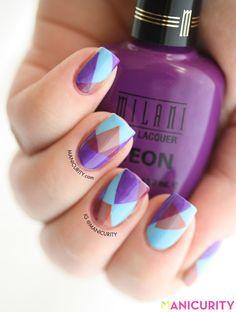 Manicurity   #nail #nails #nailsart