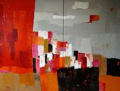 ArtFloor - Galerie d'Art Contemporain - Moderne | SHELLEY | Peinture