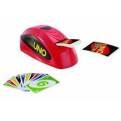 Juguete UNO EXTREME Precio 34,15€ en IguMagazine #juguetesbaratos