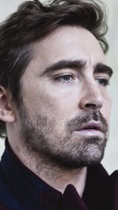 <3 Lee Pace <3