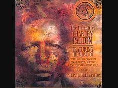 Charlie Patton-Mississippi Boweavil Blues - YouTube
