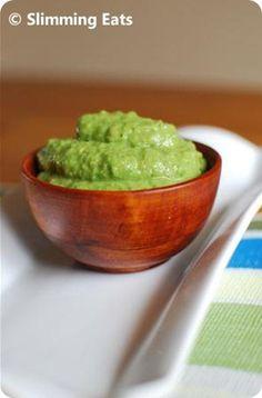 Guacamole | Slimming Eats - Slimming World Recipes