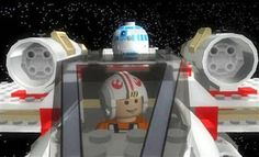 Lego Star Wars: The Complete Saga for PS3, XBOX 360  Wii