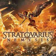 Stratovarius - Nemesis, Brown