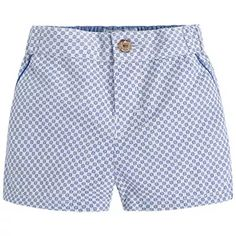 Foto Kids Pants, Hot Pants, Short Girls, Patterned Shorts, Casual Outfits, Glamour, 1950s, Swimwear, Swag