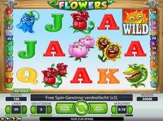 http://www.spielautomaten24.info/flowers.html - Spielautomat Make sure you check out our website. https://www.facebook.com/bestfiver/posts/1426181330928171