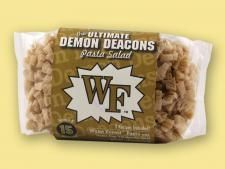 Wake Forest Pasta Salad...Perfect for a Tailgate!