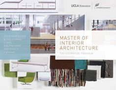 Ucla Extension Interior Design