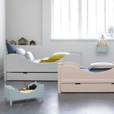 lit enfant baladin am pm lit enfant pinterest lit enfant la redoute et lits. Black Bedroom Furniture Sets. Home Design Ideas