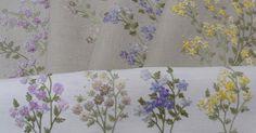 Flores no Jardim - Lee Albrecht: Flowers