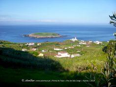 Ponta do Topo - Ilha de São Jorge - Açores
