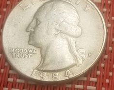 SUPER RARE 1965 Quarter Error | Etsy