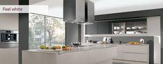 Odina, Feel kitchen