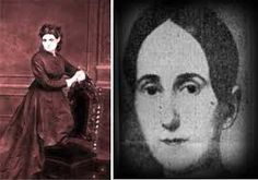 DELPHINE LALAURIE (1775-1842) Marie Delphine LaLaurie (née Macarty or Maccarthy) more commonly known as Madame LaLaurie, was a Louisiana-born socialite and serial killer known for her involvement in the torture and murder of black slaves.